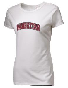 Manhattan School of Music est. 1917 Women s T-Shirts 05b01ec887c