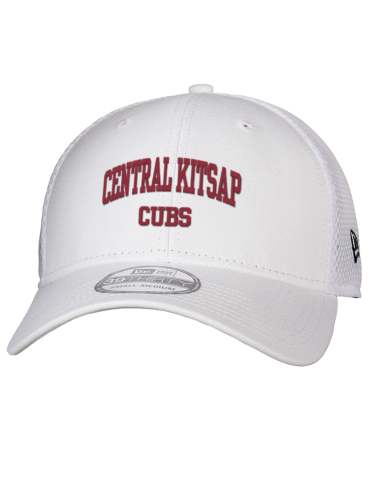 Central Kitsap Junior High School Cubs Embroidered New Era 39THIRTY ... 37333a498