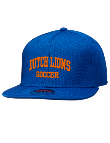 853d84d0316 Houston Dutch Lions Embroidered