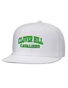 Clover Hill High School Cavaliers Swimming & Diving Apparel