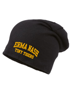 9156789e44c Erma Nash Elementary School Tiny Tigers Hats - Beanies