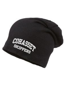 Cohasset High School Skippers Hats - Beanies