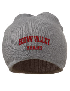 Squaw Valley Academy Bay Area Bears Hats - Beanies d3d6ea55540