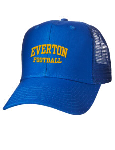 b48fae7b221cf Everton Football Hats - Snapback