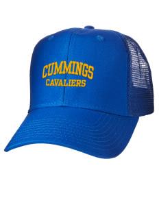 Hugh M Cummings High School Cavaliers Hats - Snapback  654f9a804a46