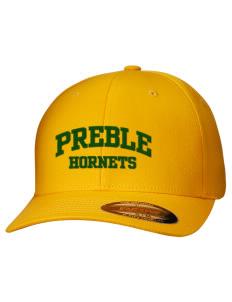 Preble High School Hornets Flexfit 77687ae577ca