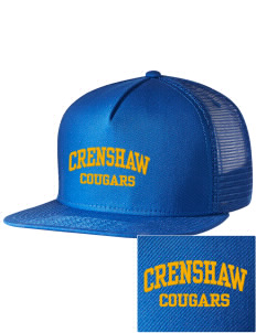 481a7ac30b4 Embroidered Five Panel Pro Style Mesh Back Cap