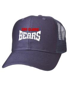 f900d08ac10 Eau Claire Bears Baseball Hats - All Hats