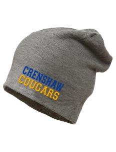 Crenshaw High School Cougars Otto a20b5a66330
