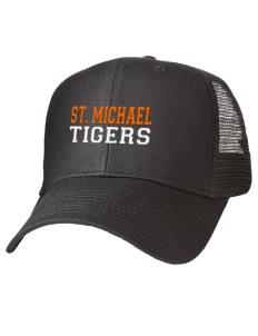 St. Michael Junior High School Tigers Hats - All Hats  f5a5eae436c1