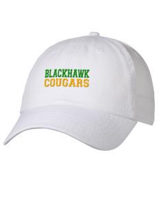 e2944487a93 Blackhawk High School Cougars Hats - All Hats