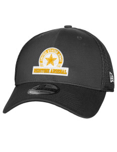 Embroidered New Era 39THIRTY® Stretch Fit Mesh Back Cap a0ec988a315