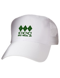 Colonial Country Club Golf Hats - All Hats 689b8bbf5e2