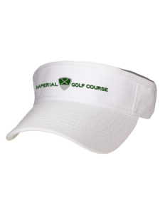 Imperial Golf Course Golf Hats - Visors ac683251f85