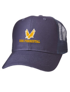 USS Forrestal Navy Hats - All Hats 4a4aec32a65