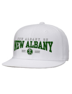 New Albany Country Club Apparel Store