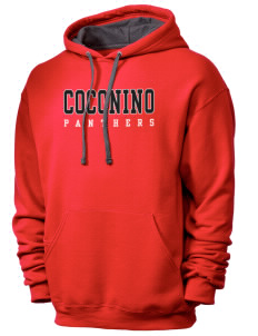 fa1fdc99e98 Coconino High School Panthers Featured Sweatshirts