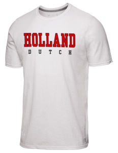 Men S Holland High School Dutch Russell Clothing
