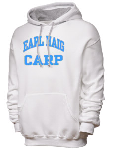 Earl Haig Secondary School Carp Mens Sweatshirts Hooded Prep