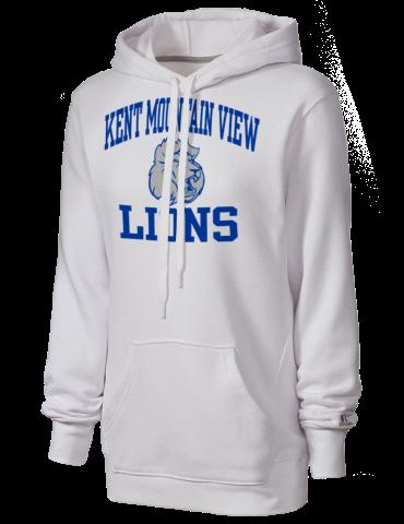 on sale fb7a4 3b189 Russell Athletic Women's Hooded Sweatshirt