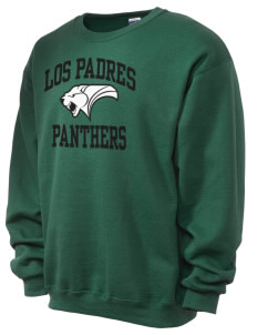 the latest 1a9c6 af071 Los Padres Elementary School Apparel Store