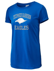 Tecumseh Harrison Elementary School Eagles Performance - T-Shirts