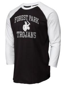Forest Park High School Trojans Lat