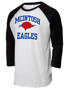 McIntosh Middle School Eagles LAT   Prep Sportwear