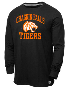 Chagrin Falls Student Athletes Better Themselves through ...  |Chagrin Falls Tigers