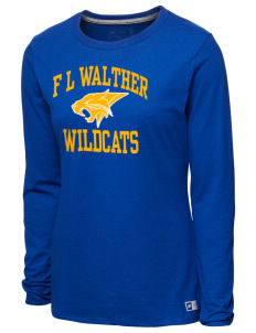 F L Walther Elementary School Apparel Store