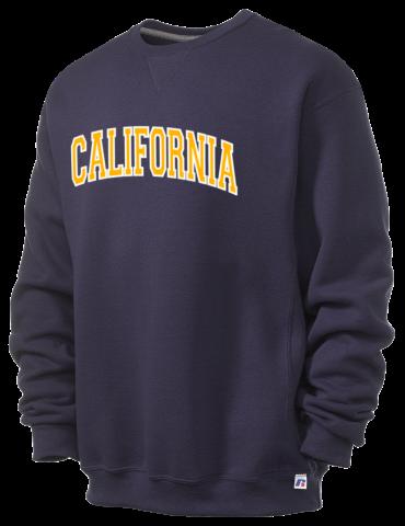 fa0b220fc81ba California Russell Athletic Men s Dri-Power® 9 oz. Crewneck Sweatshirt