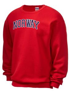 05e446ed9196 Norway Sweatshirts