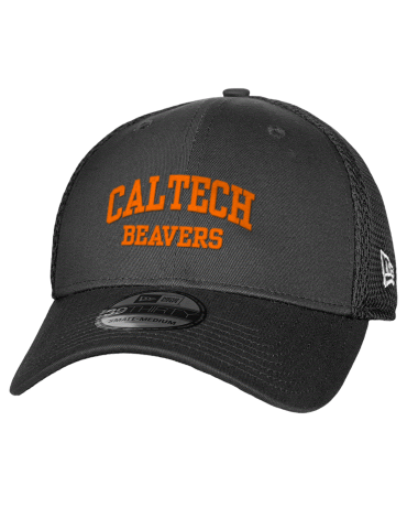 89e173de50c California Institute of Technology Beavers Embroidered New Era ...