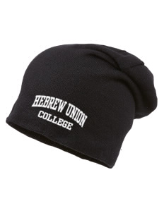 2079e1ab057 Hebrew Union College College Hats - Beanies