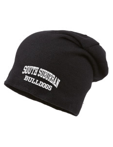 6dfd177385f South Suburban College Bulldogs Hats - Beanies