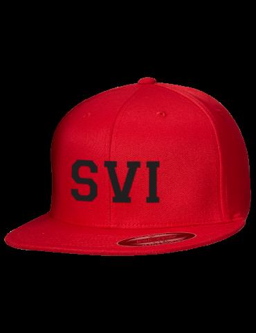 5919222847ef02 Seattle Vocational Institute SVI Embroidered Flexfit® Pro-Baseball On ...