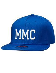Marymount Manhattan College Griffins Hats Stretch Fit Caps