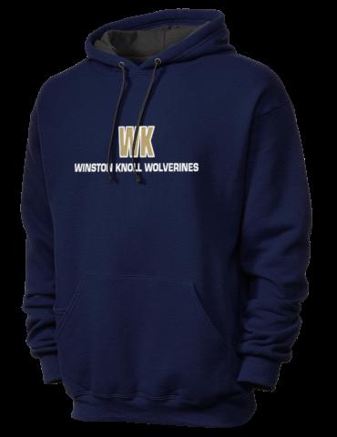 SofSpun™ 7 2 oz  Unisex Hooded Sweatshirt with Tackle Twill