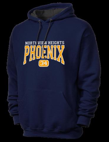 6538528d9eaa Northview Heights Secondary School Phoenix SofSpun™ 7.2 oz. Unisex ...
