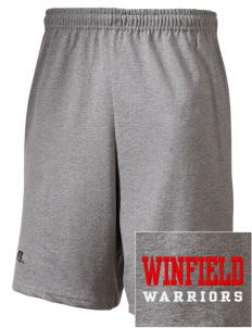 Winfield Intermediate School Warriors Mens Shorts