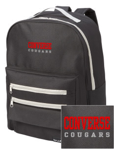 1192b18865 Converse Elementary School Cougars: Backpacks