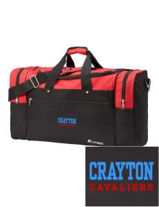 Crayton Middle School Apparel Store