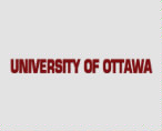 24982301970 University of Ottawa Gee-Gees Embroidered Brushed Cotton Twill ...