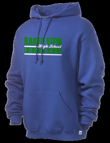 Baker View Adventist School Russell Athletic Men's Dri-Power® 9 oz  Fleece  Pullover Hood