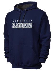Lone Star High School Rangers Football Apparel