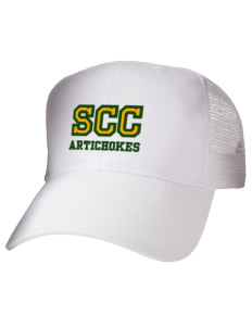 Scottsdale Community College Artichokes Hats All Hats
