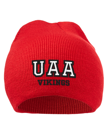 ac6798f3f8a University of Alberta - Augustana Vikings Embroidered Acrylic Beanie