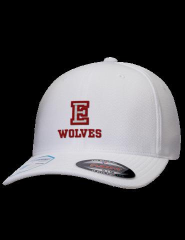 601597e8b20 Eastlake High School Wolves Embroidered Flexfit® Cool   Dry Sport Cap