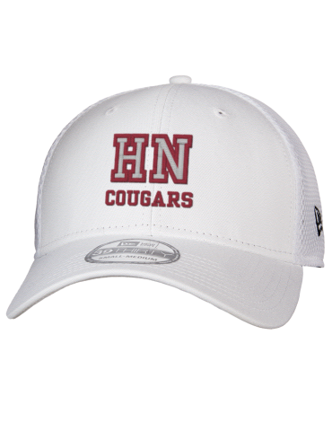 e0df9987944 Holy Names Academy Cougars Embroidered New Era 39THIRTY® Stretch Fit ...