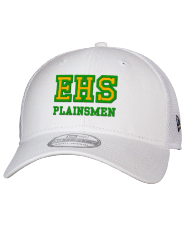 Evergreen High School Plainsmen Embroidered New Era 39THIRTY ... be8a61012